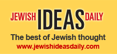 Jewish Ideas Daily