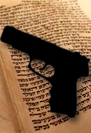 Gun Control and the Limits of Halakhah