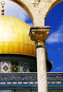 Seeking the Peace of Jerusalem—or a Piece of Jerusalem?