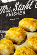 Raider of the Lost Knish