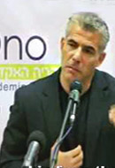 Yair Lapid's Religion