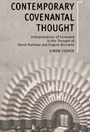 The Covenantal Thought of David Hartman