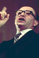 Menachem Begin: A New Life