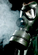 Chemical Warfare in the Middle East: A Brief History