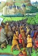Warfare on Shabbat: The Legacy of the Maccabees