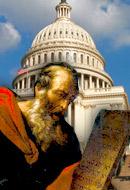 America the Biblical