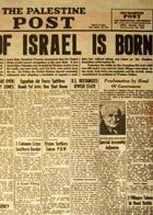 1948: Palestine Betrayed