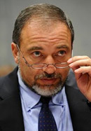 The Unlovable Avigdor Lieberman