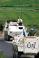 UNIFIL: Peacekeepers or Enablers?