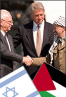 Who's Against a Two-State Solution?