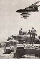 The Six-Day War: Day One
