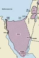 On the Eve of the Six-Day War