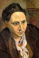 Gertrude Stein, Fascist?