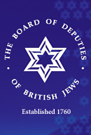 An Umbrella for British Jewry