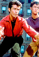 Easter, Passover, and the <i>West Side Story</i> that Wasn't