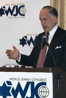 World Jewish Congress