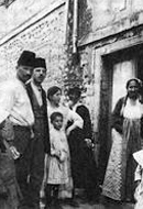 The Betrayal of Salonika's Jews