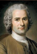 Rousseau, Melody, and Mode