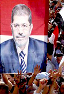 The Muslim Brotherhood's Patient Jihad