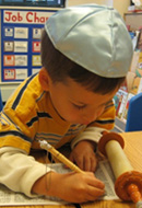 The Moral Costs of Jewish Day School