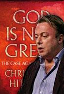 Christopher Hitchens's Jewish Problem