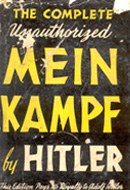 Sending <i>Mein Kampf</i> Back to School