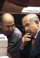 The Peace Plan Israel Needs