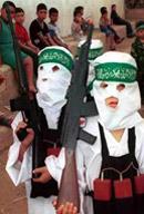 Hamas Looming