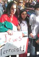 Anti-Semitism 101