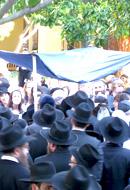 Love, Marriage, and the Israeli Rabbinate