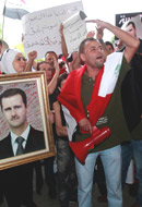 Whither the Alawites