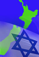 Israel and the Antipodes