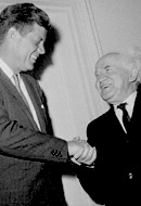 What Would Ben-Gurion Do?