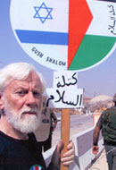 Who is Uri Avnery, and Why Does He Matter?