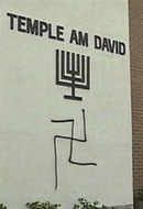 Loving Jews, Hating Jews