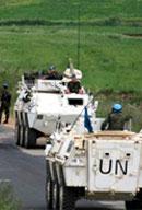 UNIFIL: Peacekeepers or Enablers?