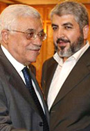 Hamas-Fatah: Looking for the Red Lines