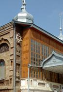 The Azeri Exception