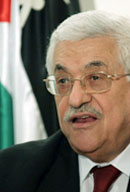 Getting Abbas to the Table