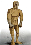 The Golem: Universal and Particular
