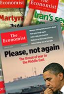 The <i>Economist</i> Strikes Again