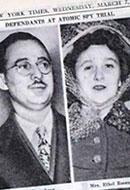 Jews, Communism, and Espionage