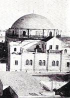 The Messianic Aliyah