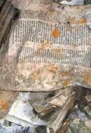 The Iraqi Jewish Archive