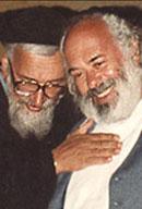 Romancing Hasidism