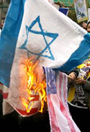 Israel, America, and the Lessons of 9/11